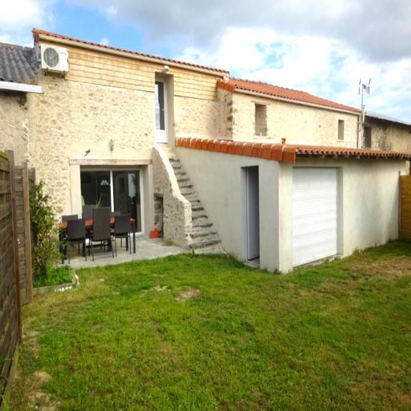 Offres de vente Maison de village Le Bignon 44140