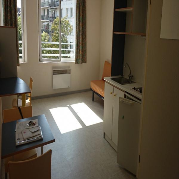Offres de location Studio Nantes 44000
