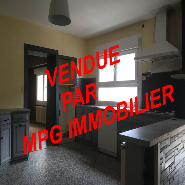 Offres de vente Maison Rocheservière 85620
