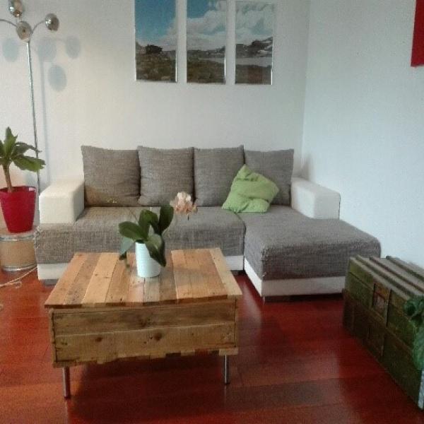 Offres de location Appartement Nantes 44000