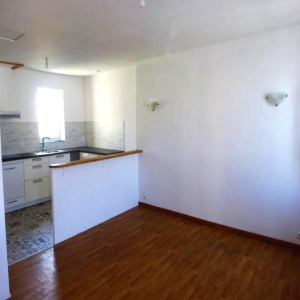 Offres de vente Appartement Geneston 44140