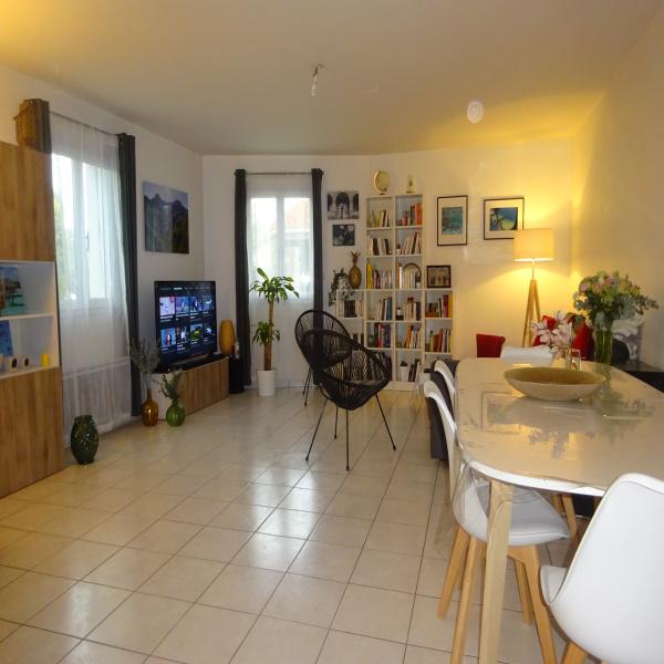 Offres de location Maison Bouguenais 44340