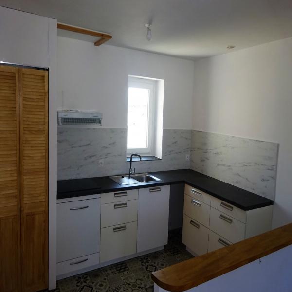 Offres de location Appartement Geneston 44140