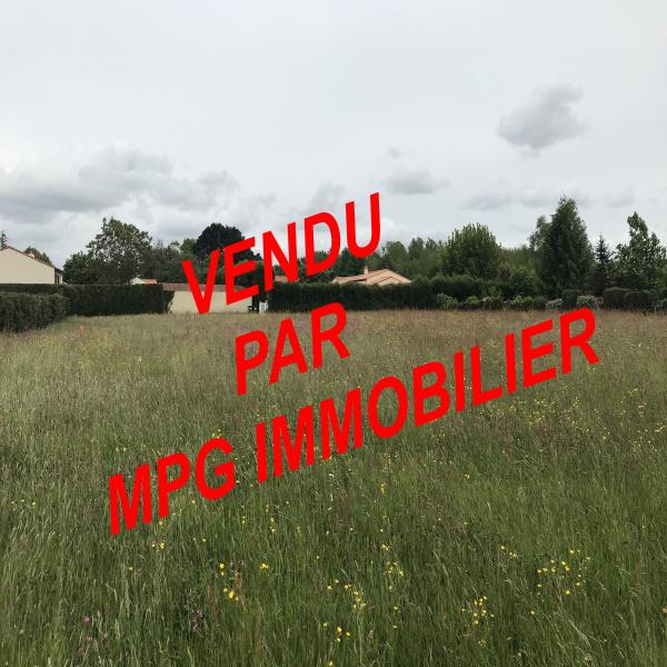 Offres de vente Terrain La Chevrolière 44118