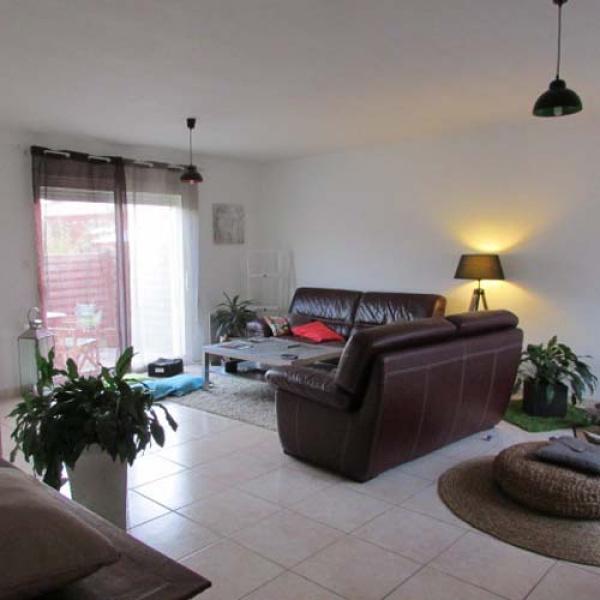 Offres de location Maison Geneston 44140