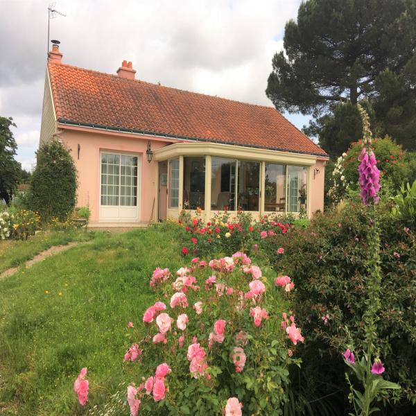 Offres de vente Maison Montbert 44140