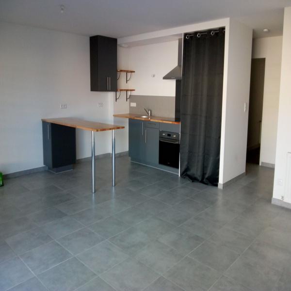 Offres de location Appartement Pont-Saint-Martin 44860