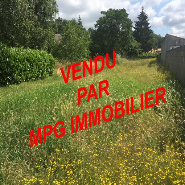 Offres de vente Terrain Pont-Saint-Martin 44860