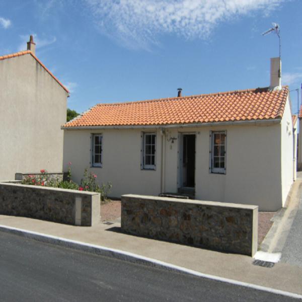 Offres de location Maison Saint-Lumine-de-Coutais 44310
