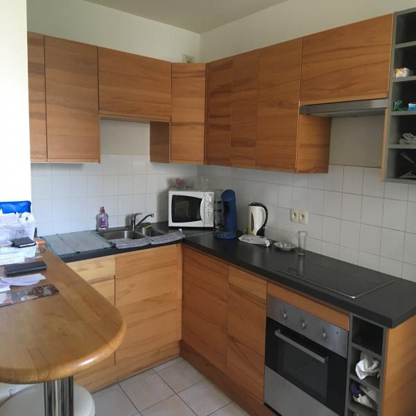 Offres de vente Appartement Sainte-Pazanne 44680