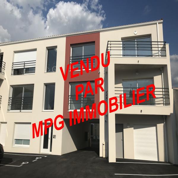 Offres de vente Appartement Pont-Saint-Martin 44860