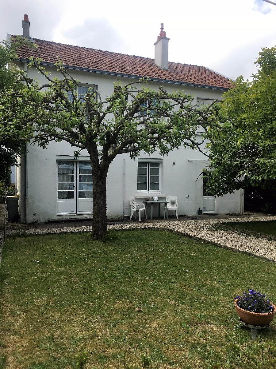 Offres de vente Maison Nantes 44300