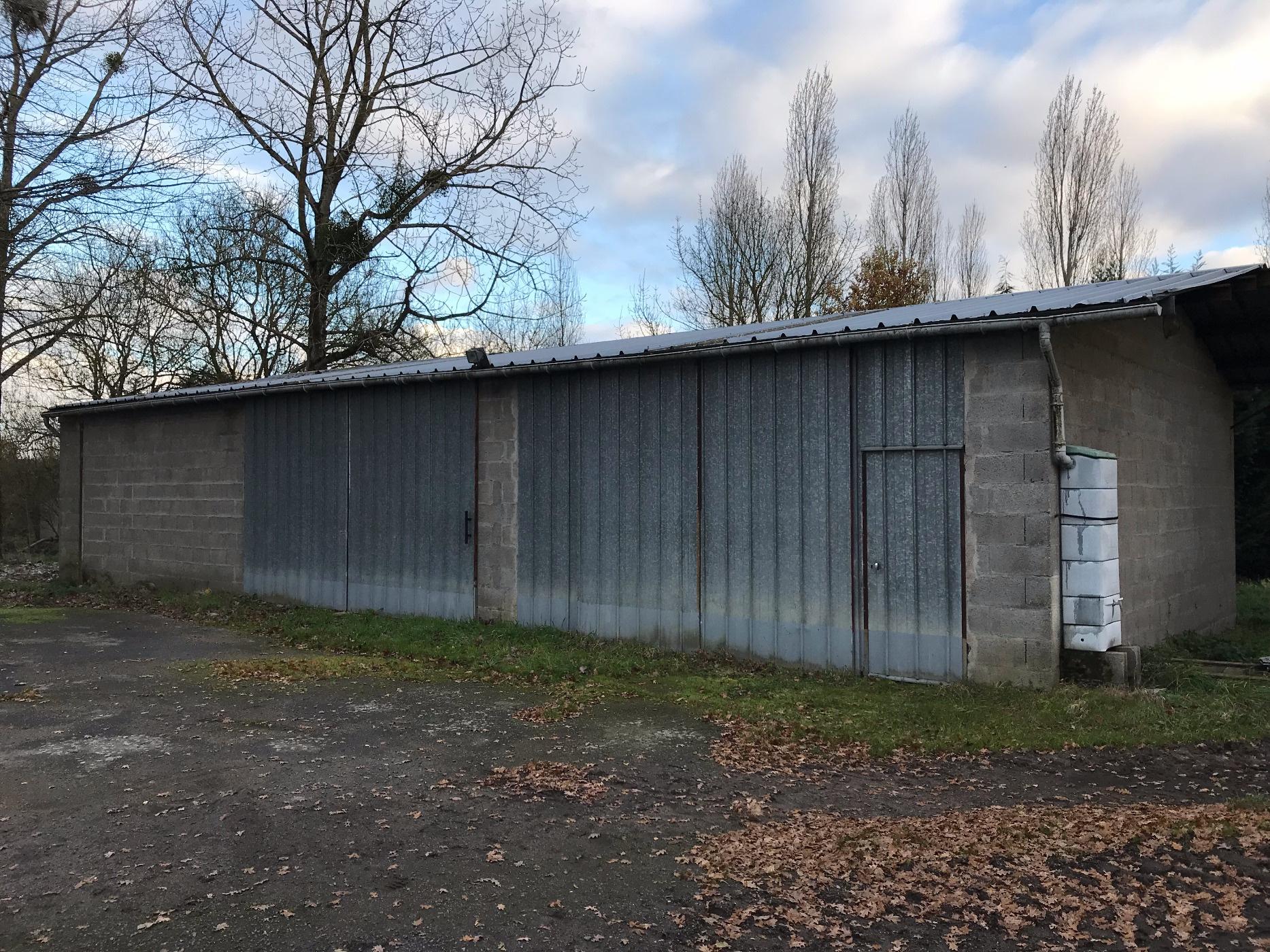 Offres de location Garage Sorinières 44840
