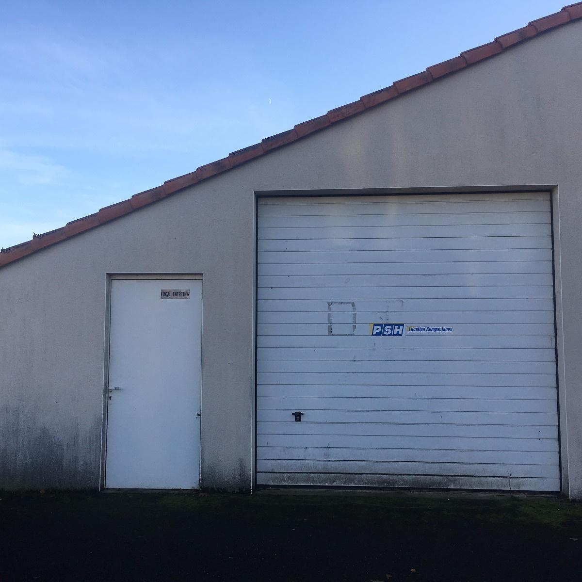 Offres de location Garage Geneston 44140