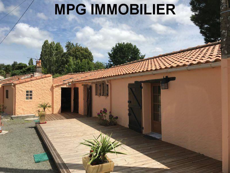 Offres de vente Maison Saint-Colomban 44310