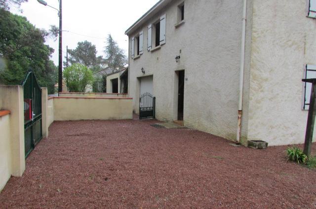 Offres de location Maison Saint-Aignan-Grandlieu 44860