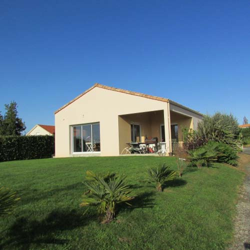 Offres de vente Maison Saint-Philbert-de-Bouaine 85660